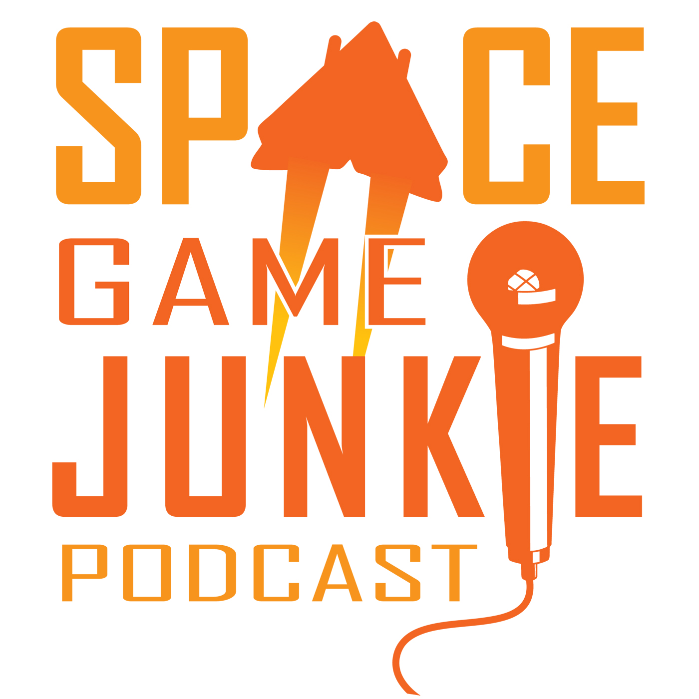 Space Game Junkie Podcast