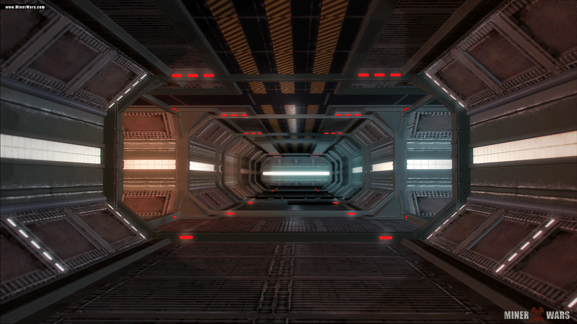 future space station inside - photo #35