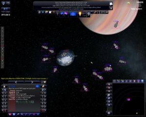 13 - Gah, Enemy Fleet Attacks!