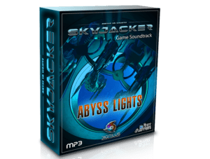 Skyjacker SOUNDTRACK Digital edition