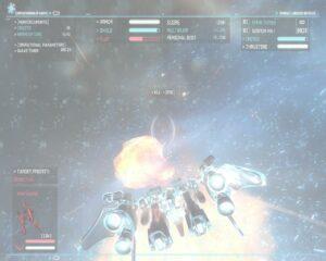 Boom Goes the Interceptor
