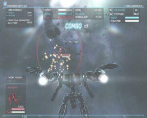 Merauder Has a Shotgun-Style Weapon