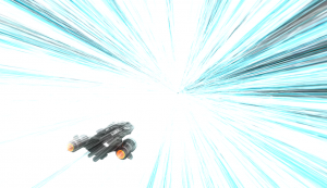 Ludicrous Speed!