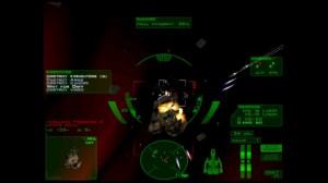 Classic Space Combat Action